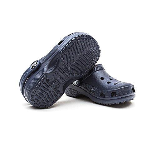 Crocs Kids Classic, Zoccoli Unisex – Bambini Blu