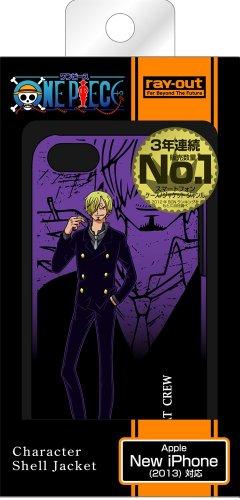 1pièce personnages Coque pour iPhone 5C Motif (Sanji (One Piece))