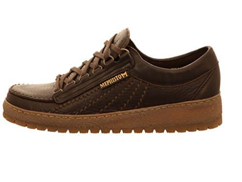 Mephisto Rainbow 8951 Dark brown Braun