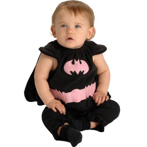 Batgirl Kostüm -