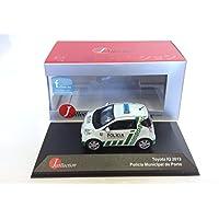 Générique Toyota IQ 2013 Policia Municipale do Porto 1:43 Car ...