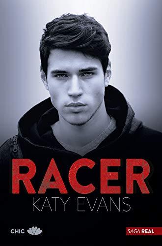 Resultado de imagen de racer katy evans