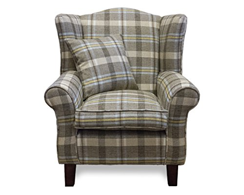 wing-back-armchair-lounge-furniture-fireside-chairs-neyland-sky-tartan-fabric
