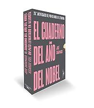 El cuaderno del año del Nobel   Un país levantado en alegría par José Saramago