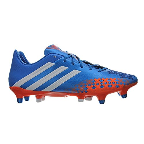 Adidas Predator LZ XTRX SG Q21728 Herren Profi-Fußballschuhe Blau Blau