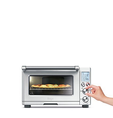 Sage BOV820BSS the Smart Oven Pr...