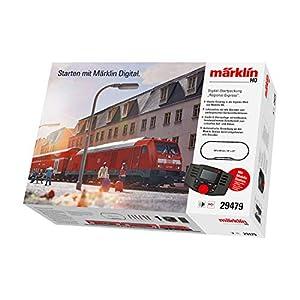41aIS%2Bx8 eL. SS300  - Märklin 29479 - Digital-Startset Regional Express, Spur H0