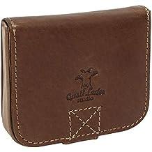 "37cc429e7762 Gusti Cuir studio ""Carter"" Porte-monnaie portefeuille mini-porte-monnaie de"