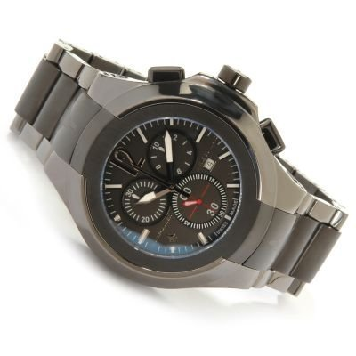 chase-durer-mens-limited-edition-missile-command-chronograph-watch