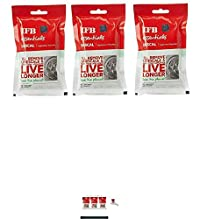 IFB ESSENTIALS DESCALE POWDER of 2 pack of 100 gm