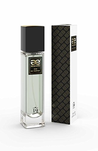 AEQUALIS N. 19 Eau de Parfum, Equivalente Donna, 100ml