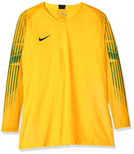 Nike Maillot de Gardien II Goalkeeper en Jersey pour Homme XXL Tour Yellow/University Gold/Black