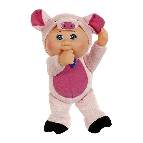 cabbage-patch-kids-9-inch-farm-cuties-petunia-pig-by-wicked-cool-toys-by-wicked-cool-toys