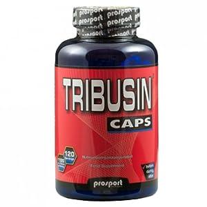 Prosport TRIBUSIN 120 Kapseln/157,8g Dose