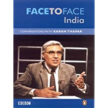 Face to Face India: Conversations with Karan Thapar