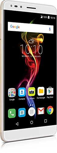 Alcatel Handy Pop 4-6 Full HD-Display