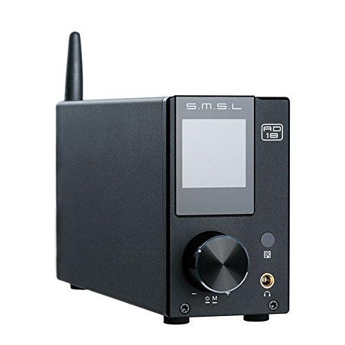 SMSL AD18 80Wx2 Bluetooth 4.2 US...