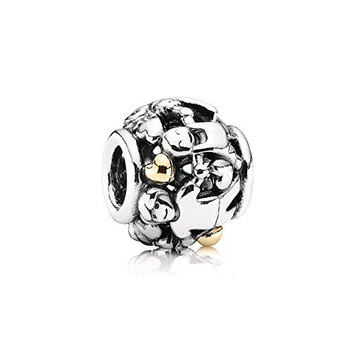 Pandora 791040 ciondolo da donna, argento sterling 925