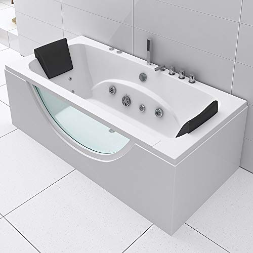 Home Deluxe | Apollo M | Whirlpool | inkl. vielen Extras - 2