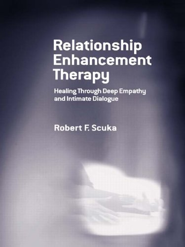 Relationship Enhancement Therapy: Healing Through Deep Empathy and Intimate Dialogue