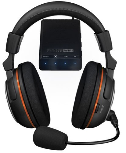 Turtle Beach: Call of Duty Black Ops II-X-RAY Wireless Gaming Headset (Dolby Surround Sound (Headset Black Turtle Beach 2 Ops)
