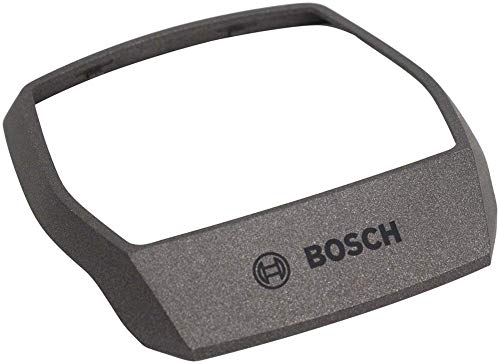 Bosch Design-Maske Intuvia Abdeckrahmen Display, Platinum, One Size