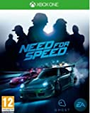 Need for Speed [AT Pegi] - [Xbox One]