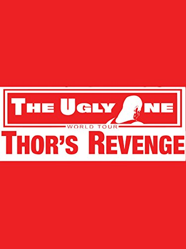 the-ugly-one-thors-revenge