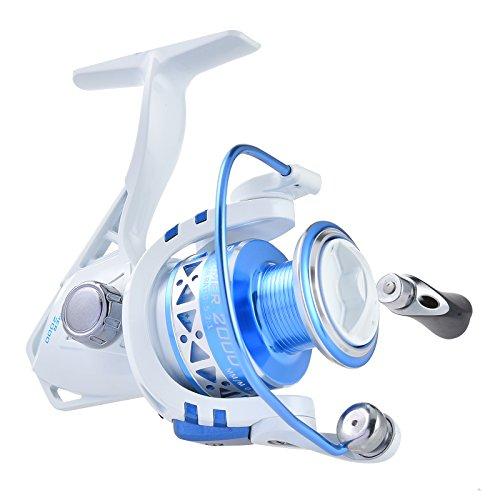 KastKing Summer Spinning Reel nouvellement arrivés pour 2016 vacances Vente Grande cadeau de Noël de pêche