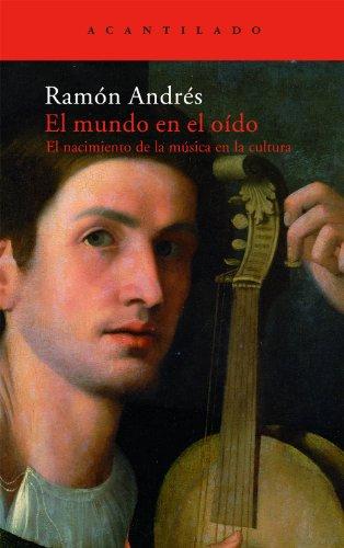 El mundo en el oído (El Acantilado)