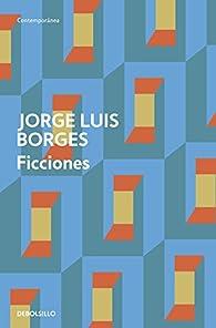 Ficciones par  Jorge Luis Borges