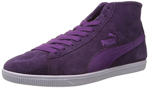 Puma Glyde Mid Wn's Sneakers Blackberry Cordial purple