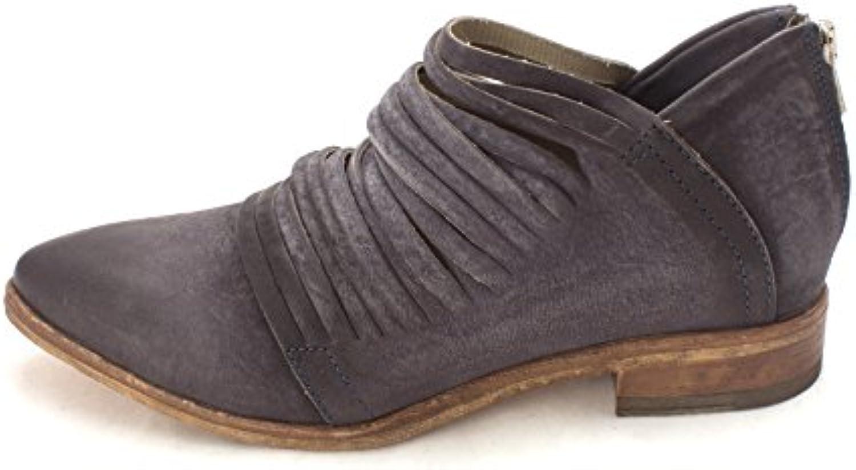Free People Frauen Lost Valley Geschlossener Zeh Fashion Stiefel