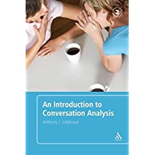 An Introduction to Conversation Analysis: Second Edition