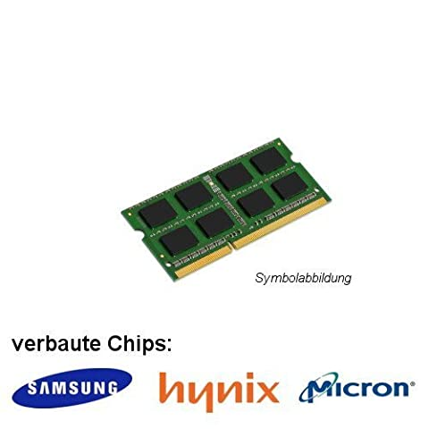 8GB Asus ROG G752VS-BA206T (PC4-17000S) Speicher RAM