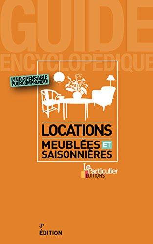Locations meublées et saisonnières por Bénédicte Dubreuil