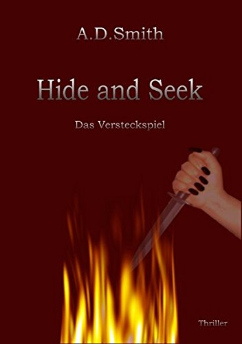 Hide and Seek: Das Versteckspiel