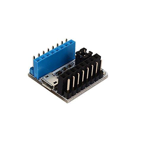 Tester Modul Zubehör Büro tmc22083D-Druck USB