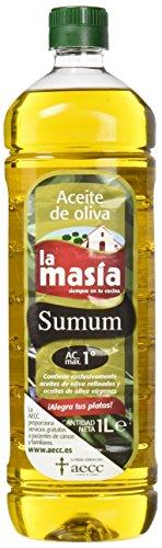 Foto de La masía - Aceite de oliva sumum - 1 L