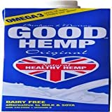 Product Image of Good Hemp Milk (1000ml) ( x 12 Pack)