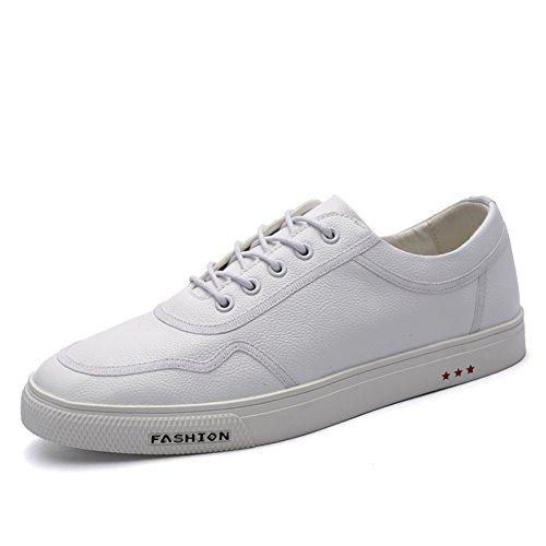 Estate scarpe uomo casual/scarpe di bordo traspirante A