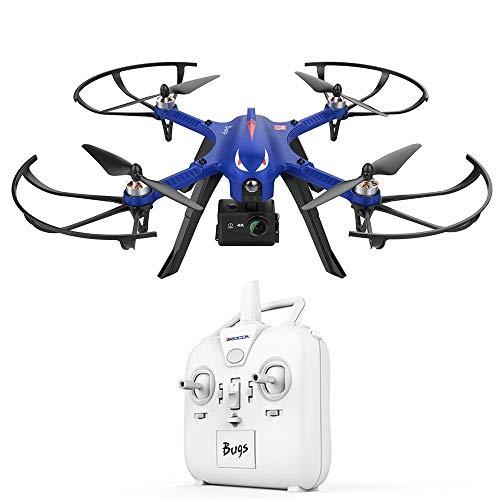DROCON Bugs 3 motor Quadcopter sin escobillas Drone