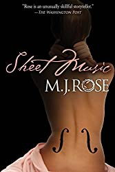Sheet Music by M. J. Rose (2014-10-23)