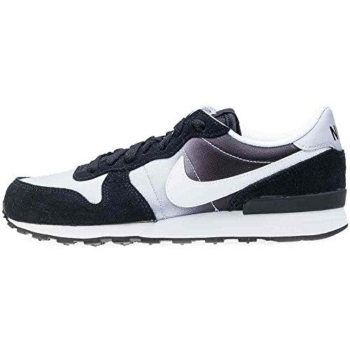 "Schuhe Nike Internationalist (GS) ""Wolf Grey"" (814434-011) Black/White"