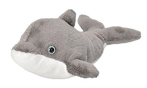 Preisvergleich Produktbild Wild Republic 18110 - CK Lil's Plüsch Delphin, 15 cm