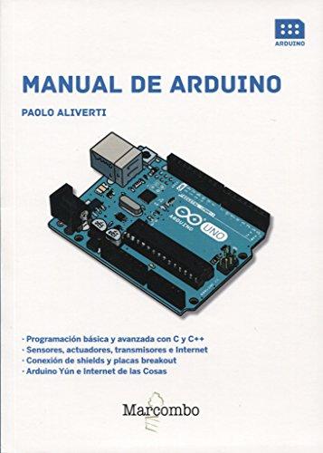 Manual de Arduino: 1