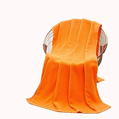 MDRW-Cotton bath towel, Gaestgiveriet Hotel supermarket bath towel, adult male