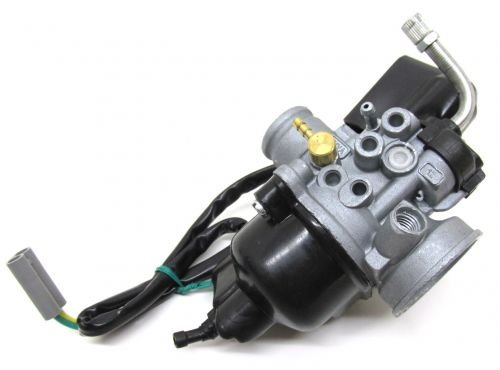 12 mm Vergaser mit E-Choke PHVA PHVN für Aprilia Mojito Custom, Scarabeo, Sport City One, SR 50