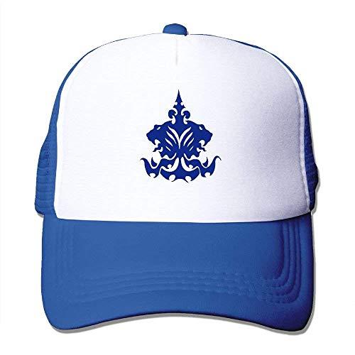 fboylovefor Summer Flexfit Trucker Mesh Cap, Crown Sun Hats Sports Baseball Caps