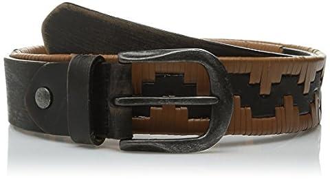 Pistil Designs Women's Tribeca Belt, Saddle, Large